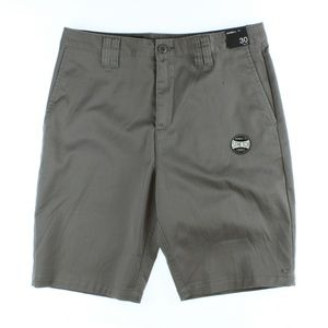 O'Neill Standard Fit Contact Stretch Shorts Grey